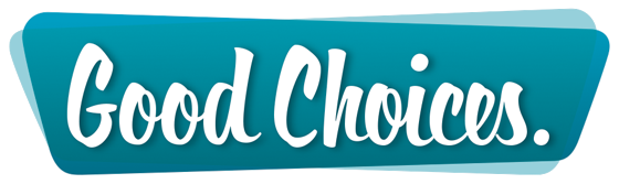 Good Choices logo