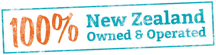 Good Choices 100% New Zealand Owned and Operated